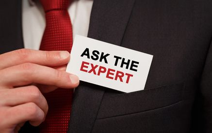 Ask the expert resume writer