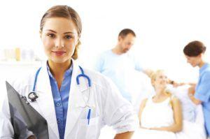 Nursing Resume Help